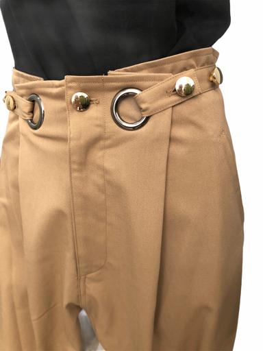 Παντελόνι με τρούκς